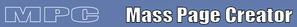 masspagecreator